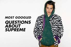 Crazy Shirts Models Supreme Clothing All You Need To Know