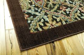 area rugs hawaii large size of area rugs graphic illusions collection rug in chocolate damask design by area rugs hawaiian