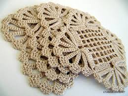 Crochet Design Patterns