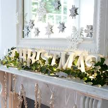 Small Picture High impact low effort Christmas decorating ideas Ideal Home