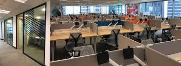 posh office furniture. posh optimis workstations, colebrook bosson saunders flo monitor arm, naughtone and herman miller loose furniture, sayl setu chairs, office furniture n