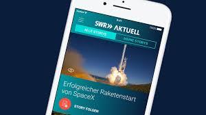 Explore tweets of swr aktuell bw @swraktuellbw on twitter. Swr Aktuell Aktuelle Nachrichten Fur Dein Smartphone