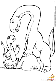 Small Picture Brachiosaurus and baby 000 coloring pages Pinterest Babies