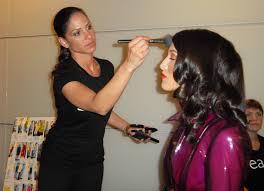 head makeup artist kelly tabone