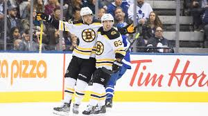 NHL Odds: Bruins Favorites To Win Stanley Cup As Strong Start ...