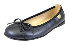Pablosky Girls 806225 Navy Dress Shoe Products Shoes