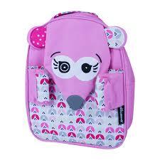 Купить <b>рюкзак</b> детский <b>DEGLINGOS</b> Coquelicos La Souris, 32 см ...