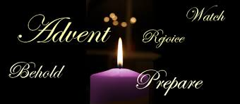 10 Reflections for Advent – Assumption Church DC