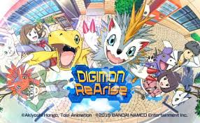 Digimon Digivolution Chart Season 1 Digimon Rearise Digivolution Evolution Guide Everything