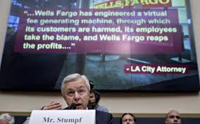 amid wells fargo crisis john stumpf s fix it man waits in the amid wells fargo crisis john stumpf s fix it man waits in the wings charlotte observer