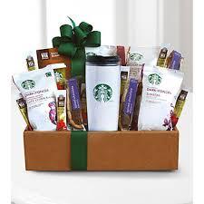 starbucks gift box