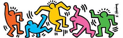 Afbeeldingsresultaat voor Keith Haring