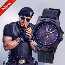 men luxury watches tribal haven limited edition military survival watch