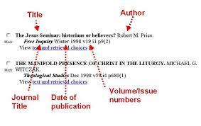Identifying Parts of a Citation   Identifying Parts of A Citation     Purdue Online Writing Lab   Purdue University MLA Format   Essay Writing Tips Online