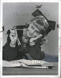 Toni Campbell New Dagmar Mama Series - Historic Images