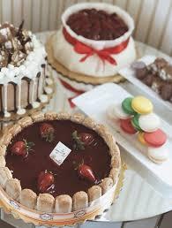 Sugar Rush At Roche Sweets Review Thetastelog