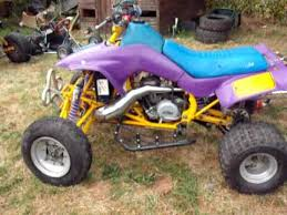 for sale uk s fastest quad 550cc 2 stroke monster quad youtube
