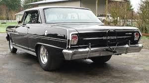 All Chevy chevy 2 : Twin-Turbocharged Chevy II SS Build To Turn A Wish into Reality ...
