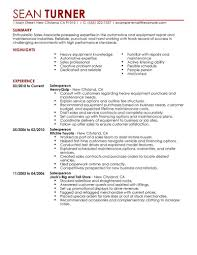 Salesperson Resume Best Retail Salesperson Resume Example LiveCareer 1
