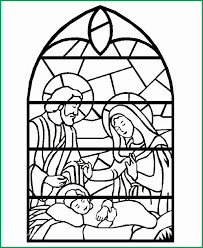 Christmas Bible Coloring Pages Luxury Christian Christmas Coloring