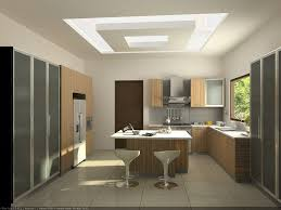 Simple Kitchen Contemporary Decor For Luxury A Simple Kitchen Design By Dutdee