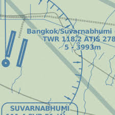 Vtbd Bangkok Don Mueang Intl