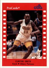 Buy Clinton Smith Cards Online   Clinton Smith Basketball Price Guide -  Beckett