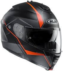 Hjc Helmet Size Chart Hjc Fg 17 Hjc Is Max Ii Mine Helmet Blackmatt Orange Best