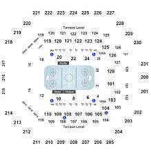 Manitoba Moose Seating Chart San Antonio Rampage Vs Manitoba Moose Tickets Fri Oct 4
