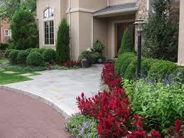 front door landscapingFront Entryway Designs Excellent 52 Beautiful Front Door