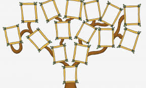 Family Tree Templates For Children How To Create A Family Tree