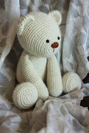 Crochet Teddy Bear Pattern Beauteous Happyamigurumi Lucas The Teddy Bear Pattern New Teddy Bear Friends