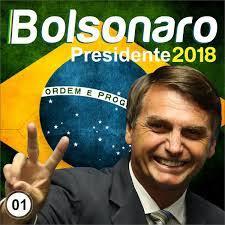 Resultado de imagem para BOLSONARO ALEGRE