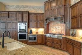 custom vent hoods. Wood Oven Hood Kitchen With Brown Cabinet Marble Tiles Stainless Steel Appliances And Custom Vent Hoods