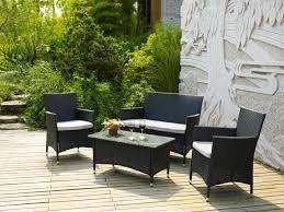 Wrought Iron Outdoor Furniture  Vintage Iron Patio FurnitureClassic Outdoor Furniture