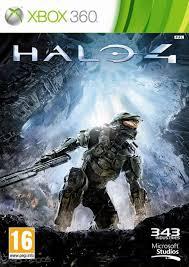 Halo 4 Spartan Ops Offline Mod RGH Xbox 360 Latino 11gb [Mega+]