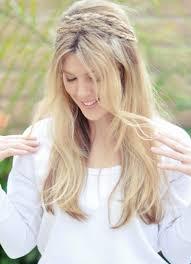 Peinados De Boda Pelo Suelto Awesome Peinado Pelo Suelto Novia