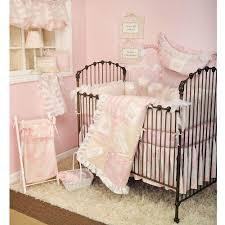 Nursery Beddings Baby Girl Crib Bedding Sets Etsy With Baby Girl