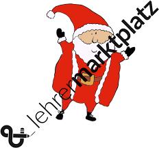 Cliparts Advent Und Weihnachten Santa Claus Png Download