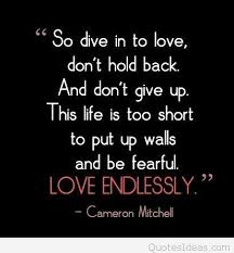 Endless Love Quotes Enchanting Endless Love Quotes