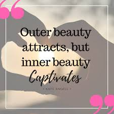 Quotes About Inner Beauty Vs Outer Best of 24 Tips For Taking Care Of Your Inner Beauty Beauty Is Within