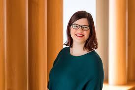Sarah Johnson, Ph.D. | Faculty Directory | About Theatre & Dance | Theatre  & Dance | TTU