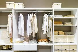 you re so good at organizing that your walk in closet has room to spare why fill up that space with seasonal clothes and boxed belongings
