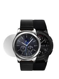 <b>Защитное стекло Mobius для</b> смарт-часов Samsung Gear S3 ...