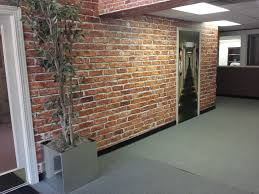 fake brick wall tiles faux interior walls supplieranufacturers at alibabacom design panels home depot