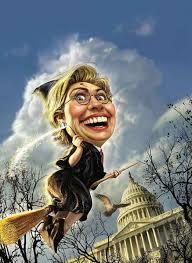 Image result for hillary dresses like the president for halloween