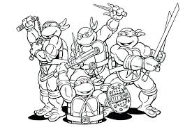 Turtle Coloring Pages To Print Zupa Miljevcicom