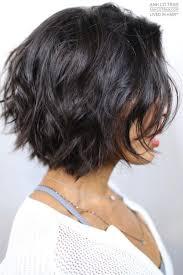 36 Magnifiques Modèles De Cheveux Courts à Mi Longs Tendance