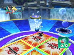 Download Bakugan Battle Brawlers ISO PSP Game 10