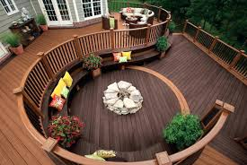 sure fire deck safe pit enchanting chiminea on a wood in how to build